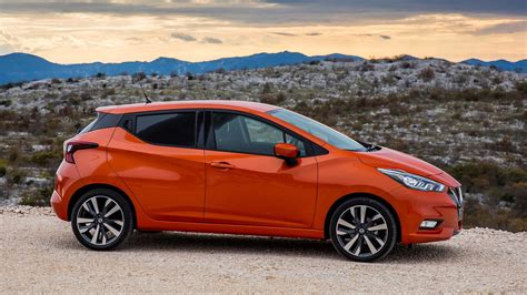 nissan micra 2017 2017 nissan micra review