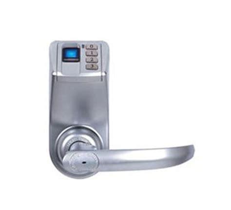 Adel 3398 Biometric Fingerprint Door Lock - keymam locksmith shop adel diy 3398 type keyless