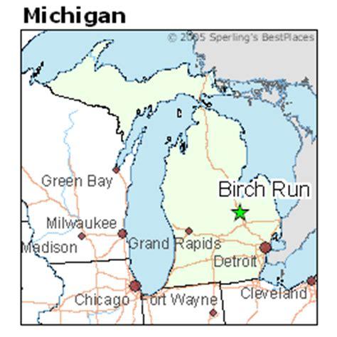 the birch run best places to live in birch run michigan