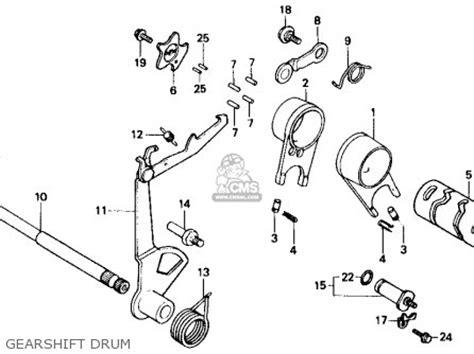 1988 honda nt650 wiring diagram honda auto wiring diagram