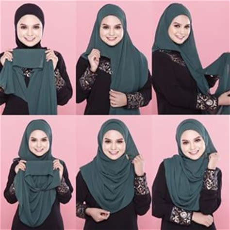xl hijab tutorial 12 best images about hijab tutorial pinless hijabs on