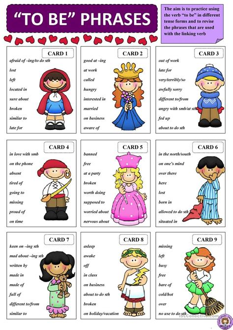 esl printable worksheets verb to be verb to be worksheet free esl printable worksheets made