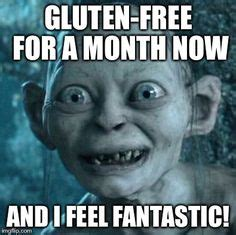 Gluten Free Meme - exercise meme memes and exercise on pinterest