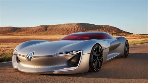 renault sports car concept cars vehicles renault uk