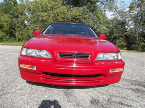 acura legend 3 2 find used 1992 acura legend l coupe 2 door 3 2l one owner