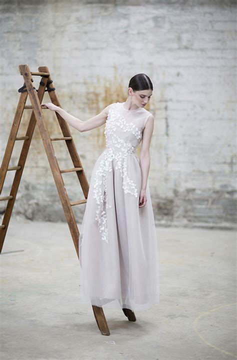 Self Design Wedding Dresses by An A Z Of Our Favourite Bridal Designers Onefabday