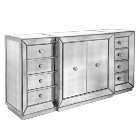 Dining Room Accessories omni mirrored buffet buffet cabinet buffet and room