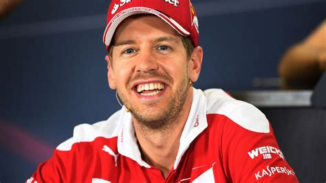03 Sebastian Vettel sebastian vettel starts 2016 with a margherita for his new