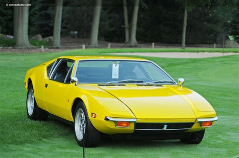 Pictures Of Pantera Car
