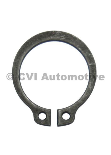 cvi automotive lock ring pv pedal shaft quality parts  volvo classics