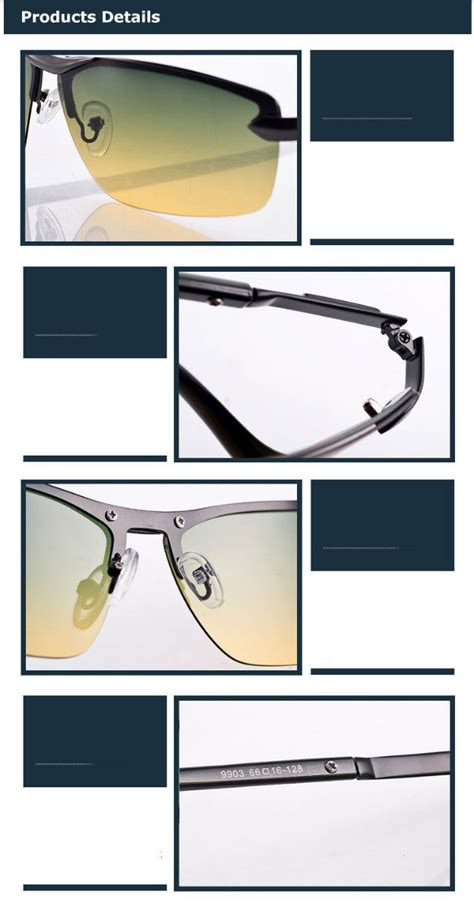 Kacamata Vision Day And Polarized Lens day and vision s polarized glasses driving sunglasses fashion eyewear ebay