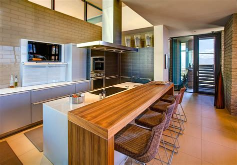 mountain home kitchen contemporary kitchen san mountain home with scenic views by kevin b howard architects
