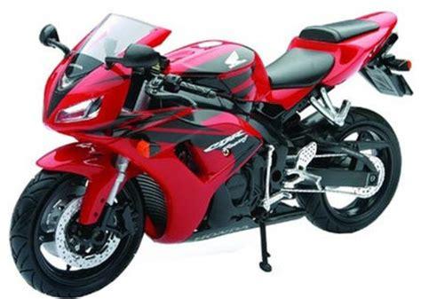 Die Cast Miniatur Motor Honda Hornet 1 New new honda cbr 1000rr 1 12 scale diecast motorcycle honda cbr 1000rr 1 12 scale diecast