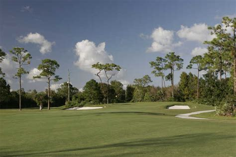 Sandhill The Villages Florida Golf Course Information