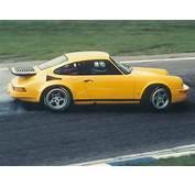 Mad 4 Wheels  1987 Ruf CTR Yellowbird Based On Porsche