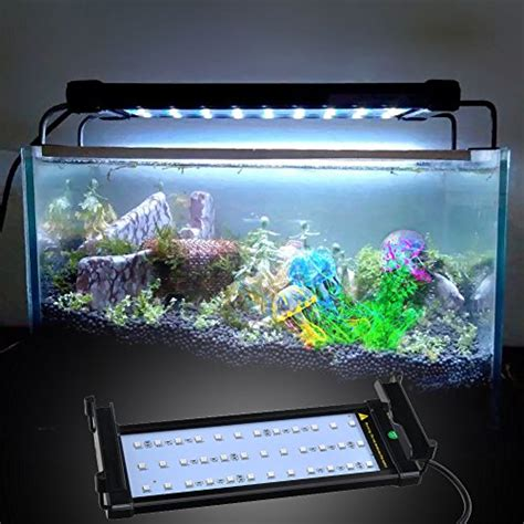 color changing led fish tank lights aquarium lighting color changing remote controlled