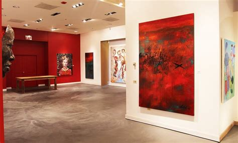 contemporary gallery the 27 best galleries in chicago