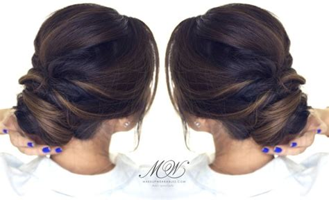 school hairstyles buns easy bun hairstyles for school everyday homecoming wedding