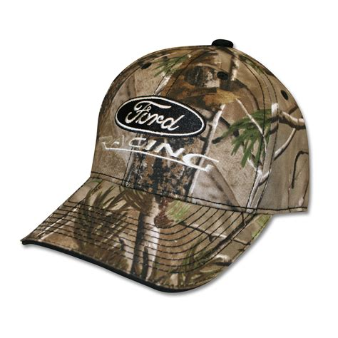 camo hat ford racing camo hat speedway world