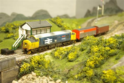 Surrounded By Gorse by Caolisport 1980 S Railway Operations Page 5 Layout