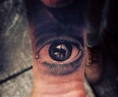 most realistic tattoos the creepiest and most hyper realistic tattoos pictures