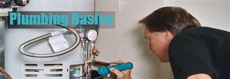 magic plumbing basics
