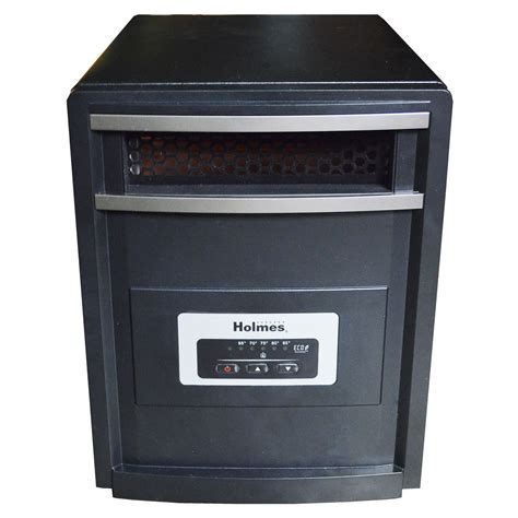 large room heater large room infrared quartz space heater electric 1000w black ebay
