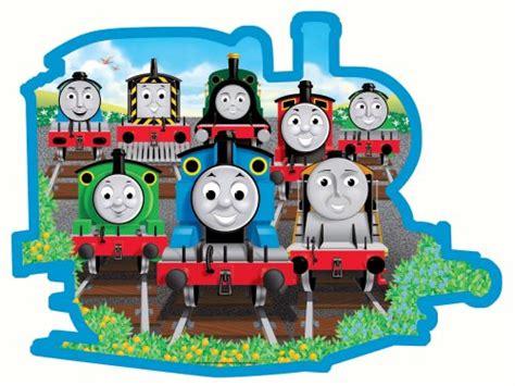 film kartun anak thomas kereta api mania vs thomas and friends baltyra