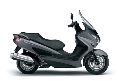 2014 Suzuki Burgman 2014 Suzuki Burgman 200 Abs Officially Confirmed For Us