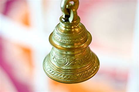 cchristmas boll temple diy temple bell tree ornaments nomadic decorator