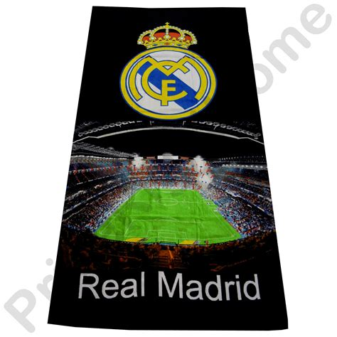 real madrid bedding real madrid bedding and bedroom accessories football boys