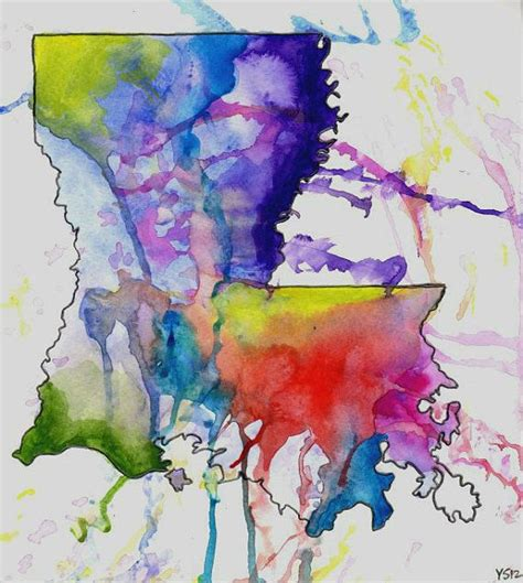 watercolor tattoo new orleans best 20 louisiana ideas on new orleans