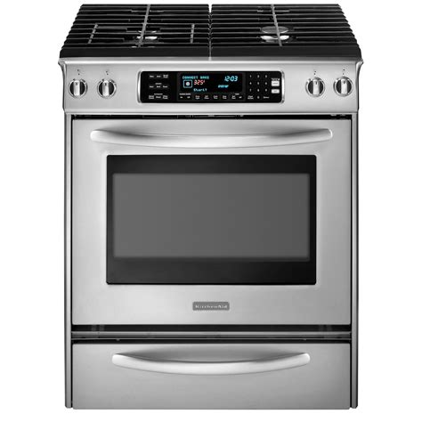 Dual Fuel Cooktop ge cafe dual fuel gas range 30 in cu ft c2s985setss sears