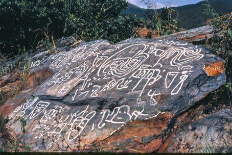 Imagenes Petroglifos Venezuela   antropolog 205 a y ecolog 205 a upel arqueolog 237 a de venezuela