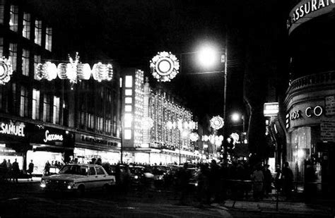 newcastle northumberland street christmas 37 best images about newcastle history on 1960s side a and porticos