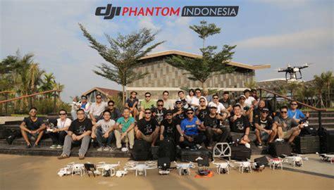 Drone Phantom Di Indonesia dji phantom indonesia blackxperience