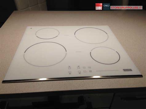piano cottura induzione franke cucine con piani ad induzione store gruppo lube