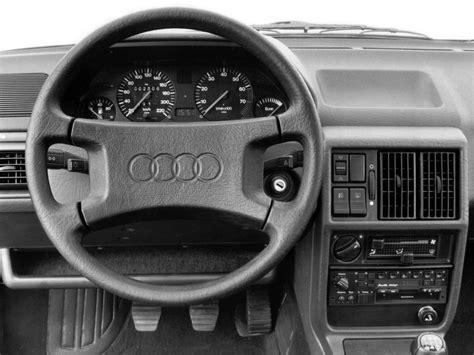 Wohnaccessoires Aus 1982 by Audi 100 C3 1982 1983 1984 1985 1986 1987 1988