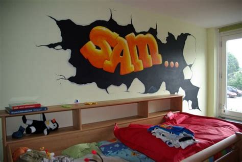 graffiti boys bedroom cool wallpapers boy room boys bedroom ideas ideas