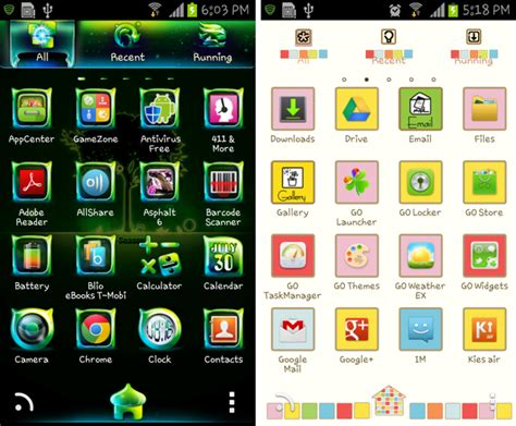 free go launcher apk go launcher ex version apk free for android osappsbox