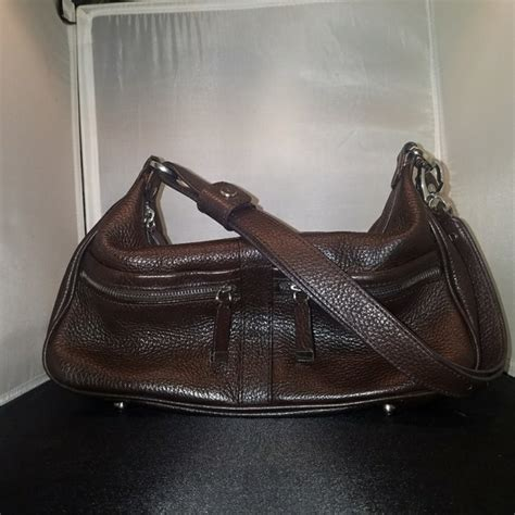 Tods Miky Media Bag by 91 Tod S Handbags Tods Miky Nomade Media Brown