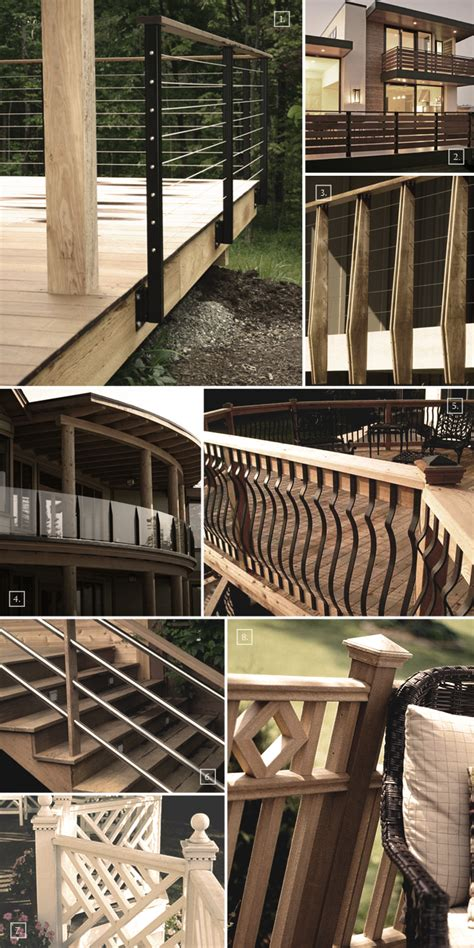 Cheap Banister Ideas by Inexpensive Deck Railing Studio Design Gallery Best Design