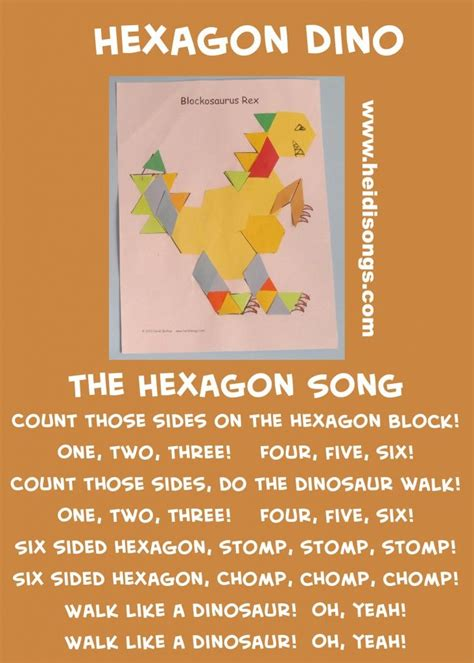 pattern songs kindergarten 128 best images about shapes on pinterest