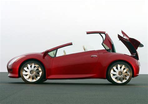 kia convertible models kia mulling roadster design for future model range
