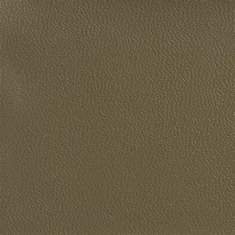 Vinyl Leather Upholstery by G598 Taupe Plain Outdoor Indoor Faux Leather Upholstery
