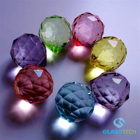 feng shui feng shui feng shui colour ball 40 mm for hanging