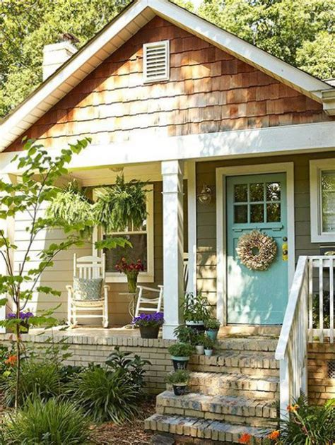 small houses with porches 24 cute small porch decor ideas to try comfydwelling com