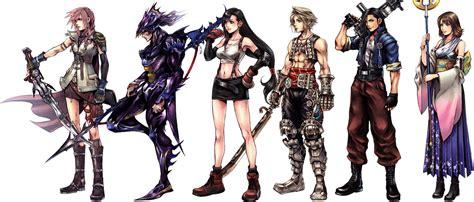 Kain Tenun Baron 2d Premium 11 estilo y arte dentro de tetsuya nomura world of gamer 3djuegos