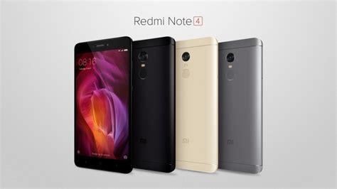 erafone redmi note 4 redmi note 4 versi ram 4gb dijual di indonesia harganya