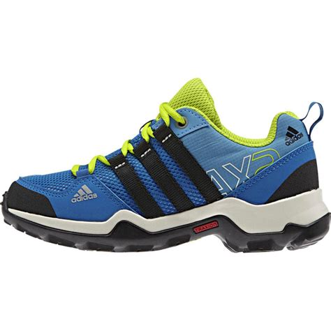 adidas outdoor ax2 hiking shoe boys backcountry